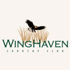 Winghaven Country Club Logo