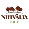 Niitvaja Golf Course Logo