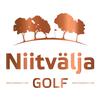 Niitvaja Golf Course Logo