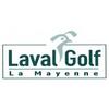 Laval Golf Club - Le Jariel Course Logo
