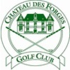 Chateau des Forges Golf Club - The White/Blue Course Logo