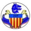 Langogne Golf Club Logo