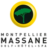 Montpellier-Massane Golf Club - 18-hole Course Logo
