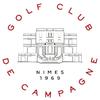 Nimes Campagne Golf Club Logo