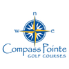 Compass Pointe Golf Club - South/West Course Logo