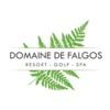 Domaine de Falgos Golf Club Logo
