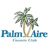 Champions at Palm-Aire Country Club Logo