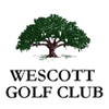 Golf Club At Wescott Plantation - Black Robin Course Logo