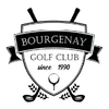 Port-Bourgenay Golf Club - 18 Holes Course Logo