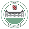 Chateau de Preisch Golf Club - Luxembourg/France Course Logo