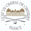 Chateau de Cheverny Golf & Country Club Logo