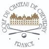 Chateau de Cheverny Golf & Country Club Logo