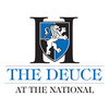The Deuce At the National Golf Club of Kansas City Logo