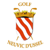 Neuvic D'Ussel Golf Club Logo