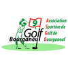 Bourganeuf Golf Club Logo