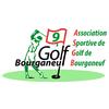 Bourganeuf Golf Club Logo