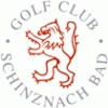 Schinznach Bad Golf Club Logo
