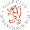 Schinznach Bad Golf Club Logo