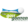 Appenzeller Gonten Golf Club - 18 Hole Course Logo