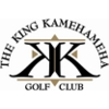 King Kamehameha Golf Club Logo