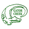 Gator Creek Golf Course Logo