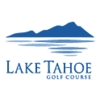 Lake Tahoe Golf Course Logo