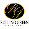 Rolling Green Golf Club Logo