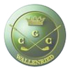 Wallenried Golf and Country Club Logo