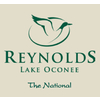 Reynolds Lake Oconee - Bluff/Cove at National Course Logo