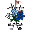Arosa Golf Club Logo