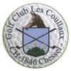 Les Coullaux Golf Club Logo