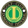 Domaine Imperial Golf Club Logo
