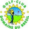 Domaine du Bresil Golf Club Logo