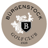 Burgenstock Golf Club Logo