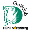 Fluhli-Sorenberg Golf Club Logo