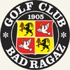 Bad Ragaz Golf Club Logo