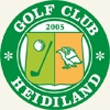 Heidiland Golf Club Logo