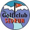 Golf Club Sedrun Logo