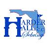 Executive at Harder Hall Country Club Logo