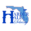 Eighteen Hole at Harder Hall Country Club Logo