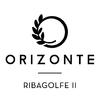 Ribagolf II Logo