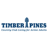 Timber Pines - The Hills Course Logo