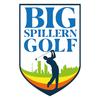 Spillern Golf Club - 18-Hole Course Logo