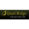 Quail Ridge Golf & Country Club Logo