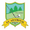 Adamstal Franz Wittman Golf Club - Wall Erbach Course Logo