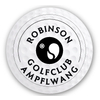 Robinson Golf Club Logo