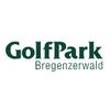 Golf Park Bregenzerwald Logo