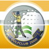Pratergolf Golf Club 2000 Logo