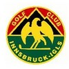 Innsbruck-Igls Golf Club - The Championship Course in Lans Logo