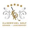 Kaiserwinkl Golf Koessen Logo